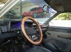 Cần bán Nissan Bluebird 1.8 trước 1990, màu bạc, nhập khẩu xe gia đình