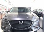 Mazda 3 1.5, màu xám lông chuột 46G, có xe giao ngay tại Mazda Bình Triệu