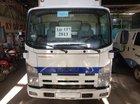 Cần bán Isuzu NMR thùng kín, sản xuất 2013, màu trắng nhập từ Nhật, 410tr