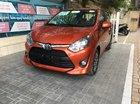 Toyota Giải Phóng - Bán Toyota Wigo 1.2AT 2018 nhập khẩu, sẵn màu giao ngay, hỗ trợ sâu. LH 0973.160.519