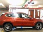 Bán ô tô BMW X1 2018, màu trắng, nhập khẩu nguyên chiếc từ Đức, giá tốt, ưu đãi nhiều nhất