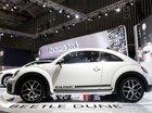 Bán ô tô Volkswagen New Beetle sản xuất năm 2018, màu trắng, xe nhập