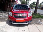 Cần bán xe Chevrolet Orlando LTZ 1.8 AT đời 2014, màu đỏ, giá tốt