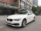 Cần bán xe BMW 3 Series 320i LCI năm 2016, màu trắng, xe nhập