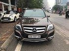 Bán ô tô Mercedes GLK250 2015, màu nâu số tự động