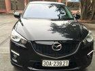 Cần bán lại xe Mazda CX 5 AT đời 2014, màu đen chính chủ, giá chỉ 696 triệu