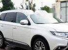 Bán Mitsubishi Outlander CVT Premeum 2018, màu trắng, giá chỉ 980 triệu