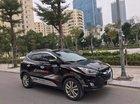 Cần bán Hyundai Tucson đời 2009, màu đen, giá tốt