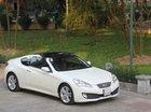 Bán Hyundai Genesis đời 2010, màu trắng, nhập khẩu