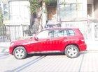Bán xe Mercedes GLK300 sản xuất năm 2012, màu đỏ
