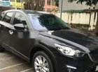 Bán xe Mazda CX 5 đời 2014, màu đen, chính chủ