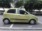 Cần bán Chevrolet Spark Van sản xuất 2013, màu xanh lục