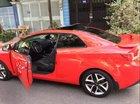 Bán xe Kia Cerato 2.0 AT đời 2012, màu đỏ, xe nhập