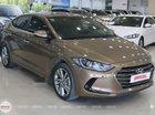 Cần bán Hyundai Elantra 2.0AT năm 2016, màu nâu, xe đẹp