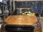Bán Ford Ranger Wildtrak sản xuất năm 2018, xe nhập, giá tốt