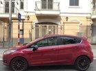 Bán Ford Fiesta 1.5l AT đời 2015, màu đỏ, giá tốt