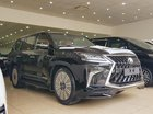 Bán Lexus Lx570 Super Sport Autobiography MBS Edition model 2019