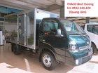 Bán xe Kia K200 tải trọng 1.9 tấn, động cơ Hyundai, 6 số, giao xe trong ngày, giá tốt ở Bình Dương. LH: 0932.324.220