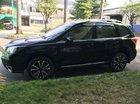 Bán Subaru Forester 2.0XT sản xuất năm 2016, màu đen, nhập khẩu