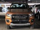 Ford Ranger Wildtrak- Tặng bảo hiểm vật chất + Giảm ngay tiền mặt - Xe giao ngay