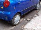 Cần bán Chevrolet Spark MT đời 2009, màu xanh lam, nhập khẩu nguyên chiếc