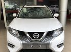 Bán xe Nissan X trail 2.0 AT sản xuất 2018, màu trắng, giá tốt