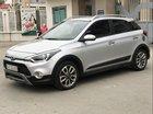 Cần bán xe Hyundai i20 Active năm sản xuất 2015, màu trắng, xe nhập, giá chỉ 476 triệu