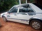 Cần bán gấp Nissan Bluebird năm sản xuất 1988, màu trắng, nhập khẩu nguyên chiếc
