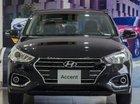 Bán Hyundai Accent màu đen - sang trọng giao hàng ngay