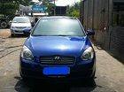 Cần bán Hyundai Verna sản xuất 2008, nhập khẩu, giá 215tr