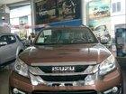 Bán Isuzu Mu-X 2016, màu nâu, xe nhập, giá tốt