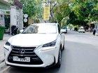 Bán ô tô Lexus NX 2016, màu trắng, nhập khẩu nguyên chiếc