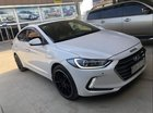 Cần bán Hyundai Elantra GLS 2.0AT đời 2016, màu trắng, giá tốt