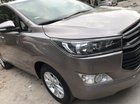 Bán xe Toyota Innova G 2017 màu nâu, đăng ký biển số SG, có trả góp - LH 0938878099 (Quang)