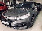 Cần bán Honda Accord 2.4 AT đời 2018, màu xám, nhập khẩu số tự động