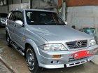 Bán Ssangyong Musso đời 1997, màu bạc, nhập khẩu nguyên chiếc