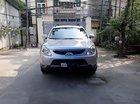 Cần bán xe Hyundai Veracruz 3.0 V6 đời 2009, màu bạc, nhập khẩu nguyên chiếc