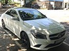 Cần bán Mercedes CLA 200 đời 2015, màu trắng, nhập khẩu