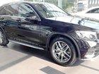 Bán Mercedes GLC300 mới, màu đen, nội thất đen ở Buôn Ma Thuột, Đắk Lắk, giao ngay cho khách chơi tết