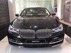 Bán BMW 7 Series 730Li Pure Excellence đời 2018, màu đen, nhập khẩu nguyên chiếc