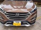 Bán ô tô Hyundai Tucson 2.0 ATH đời 2016, màu nâu, nhập khẩu Hàn