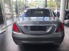Cần bán xe Mercedes S500 sản xuất 2013, màu bạc chính chủ