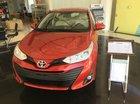 Bán Toyota Vios 2019 - giá ưu đãi tết Kỷ Hợi - Nhận xe ngay