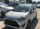 Toyota Wigo 2019 - Giá ưu đãi - quà tặng hấp dẫn