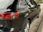 Bán Mazda CX 9 3.7 AT sản xuất năm 2013, màu đen