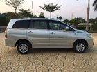 Bán Toyota Innova đời 2014, màu bạc, giá chỉ 565 triệu