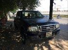Cần bán xe Ford Ranger đời 2004, màu đen, nhập khẩu nguyên chiếc, 179 triệu