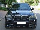 Cần bán xe BMW X5 3.0si 2007, màu đen, nhập khẩu, 690tr