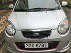 Cần bán xe Kia Morning 1.0 AT sản xuất 2009, màu bạc, giá tốt