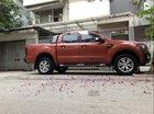 Bán Ford Ranger Wildtrak 2015, nhập khẩu